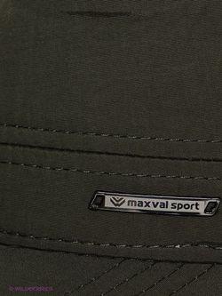 Кепки MAXVAL                                                                                                              хаки цвет