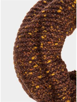 Шарфы Canoe                                                                                                              коричневый цвет