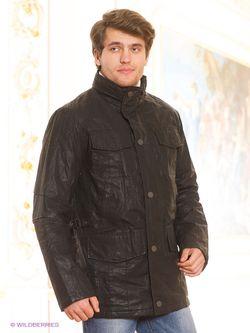 Куртки VIZANI                                                                                                              черный цвет