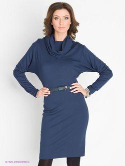Платья Charuel                                                                                                              синий цвет
