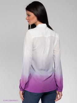 Рубашки Top Secret                                                                                                              фиолетовый цвет