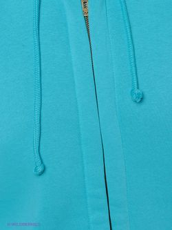 Толстовки Fox                                                                                                              голубой цвет