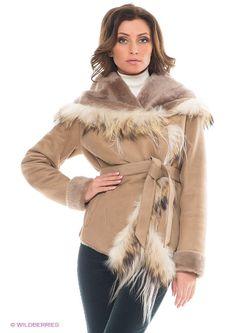Куртки Acasta                                                                                                              бежевый цвет