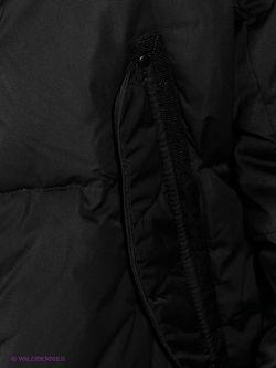 Пуховики Conver                                                                                                              черный цвет