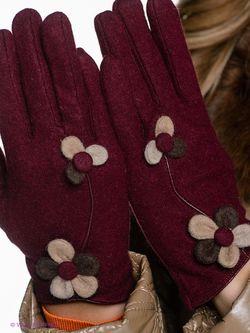 Перчатки Labbra                                                                                                              красный цвет