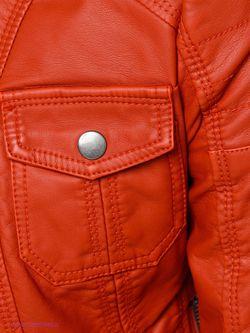 Куртки Ginger And Soul                                                                                                              красный цвет