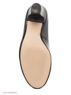 Туфли Grand Gudini                                                                                                              чёрный цвет