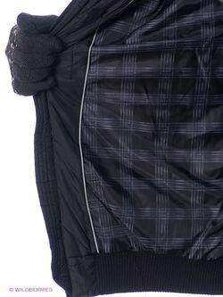 Куртки Sela                                                                                                              черный цвет