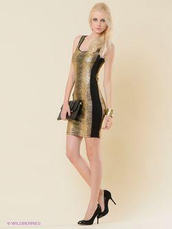 Платья Relish                                                                                                              чёрный цвет