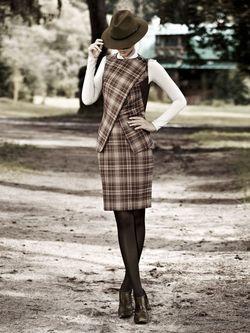 Юбки Elena Shipilova                                                                                                              бежевый цвет