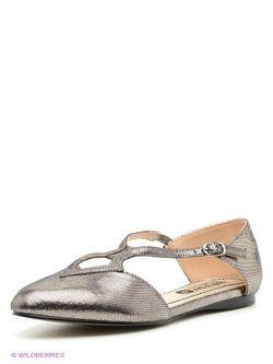 Туфли Betsy                                                                                                              Золотистый цвет