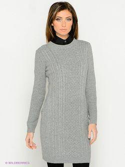 Платья Imago                                                                                                              серый цвет