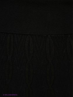 Юбки Allezye                                                                                                              черный цвет