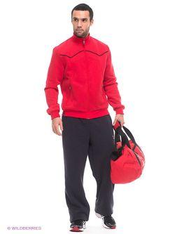 Толстовки RED-N-ROCK'S                                                                                                              красный цвет