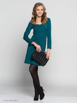 Платья Capriz                                                                                                              зелёный цвет