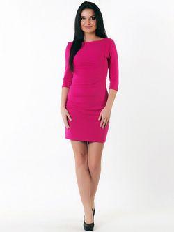 Платья Spicery                                                                                                              Фуксия цвет