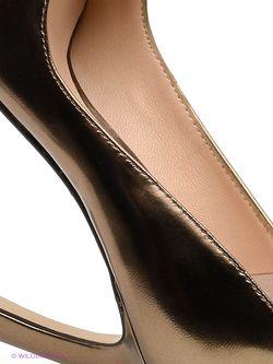 Туфли Guess                                                                                                              Бронзовый цвет