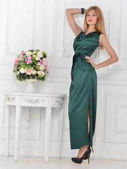Платья Katerina Bleska&Tamara Savin                                                                                                              зелёный цвет