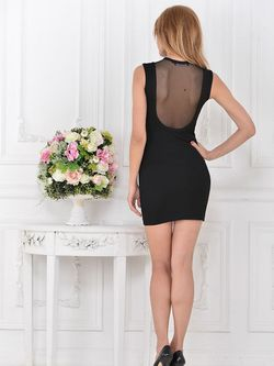 Платья Katerina Bleska&Tamara Savin                                                                                                              чёрный цвет