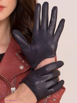 Перчатки Michel Katana                                                                                                              Индиго цвет