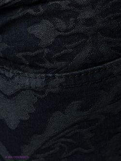 Джинсы Mama Licious                                                                                                              черный цвет