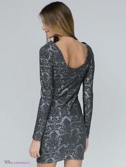 Платья Only                                                                                                              серый цвет