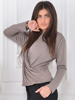 Кофточки Katerina Bleska&Tamara Savin                                                                                                              коричневый цвет