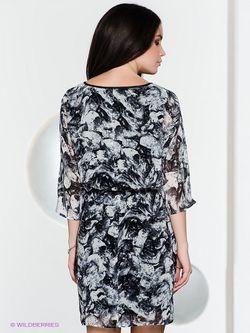 Платья Selected                                                                                                              серый цвет