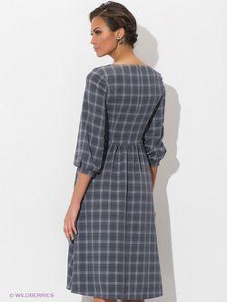 Платья Colambetta                                                                                                              серый цвет