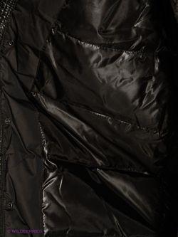 Пуховики Sela                                                                                                              коричневый цвет
