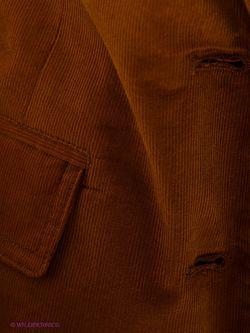 Пиджаки Sela                                                                                                              Рыжий цвет