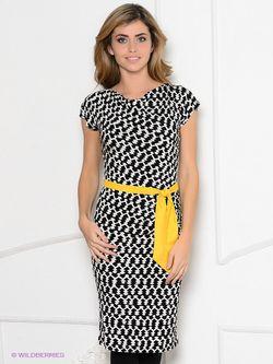Платья Vis-a-Vis                                                                                                              желтый цвет