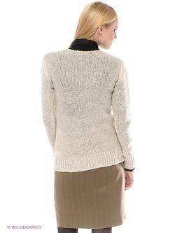 Пуловеры Sela                                                                                                              Молочный цвет