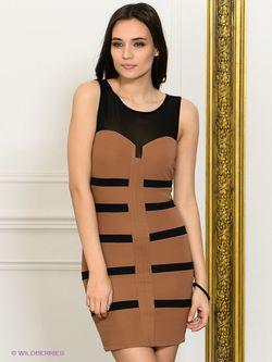Платья Nikibiki                                                                                                              чёрный цвет
