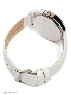 Часы Guess                                                                                                              белый цвет