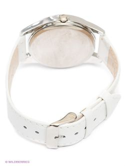 Часы Mitya Veselkov                                                                                                              белый цвет