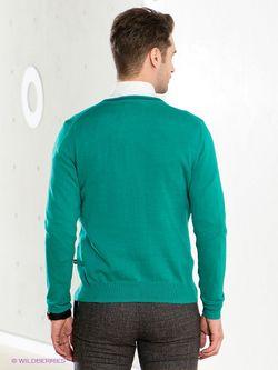 Пуловеры GroStyle                                                                                                              зелёный цвет