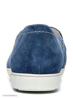 Туфли Ralf Ringer                                                                                                              синий цвет