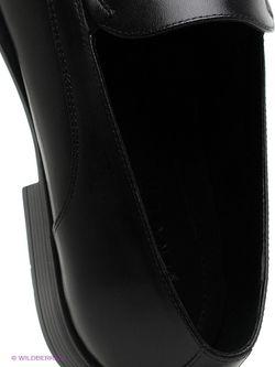 Туфли Ralf Ringer                                                                                                              черный цвет