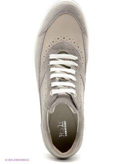 Ботинки Ralf Ringer                                                                                                              серый цвет