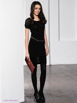 Платья Finn Flare                                                                                                              чёрный цвет