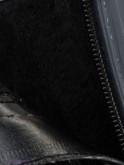 Полусапожки Keddo                                                                                                              серый цвет
