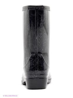 Полусапожки Keddo                                                                                                              чёрный цвет
