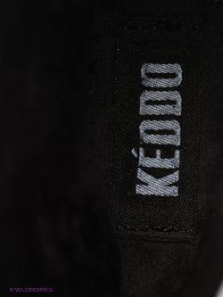 Полусапожки Keddo                                                                                                              синий цвет