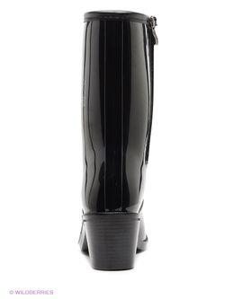 Полусапожки Keddo                                                                                                              черный цвет