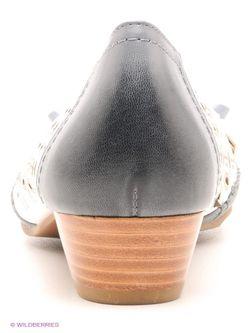 Туфли Sinta Gamma                                                                                                              голубой цвет