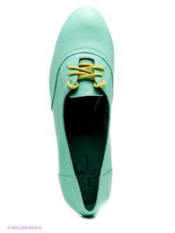 Ботинки Sinta Gamma                                                                                                              желтый цвет