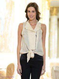 Блузки Mondigo                                                                                                              Кремовый цвет
