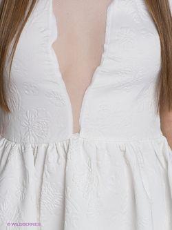 Платья People                                                                                                              белый цвет