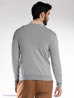 Пуловеры Incity                                                                                                              серый цвет